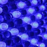 Led Azul y Led Blanco 1920